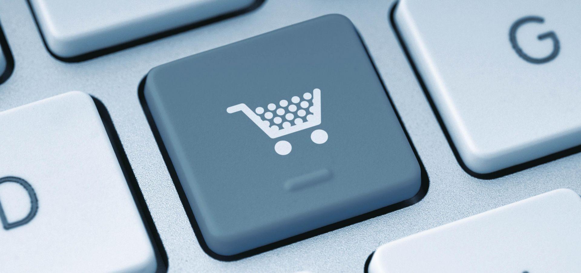 E-handel sposobem na pracę w domu dla mam