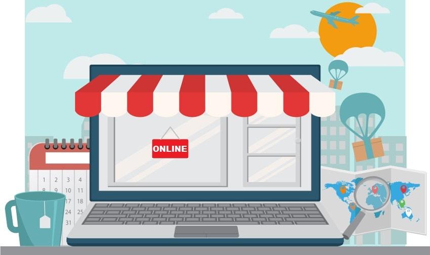Sklep internetowy pomysłem na biznes online