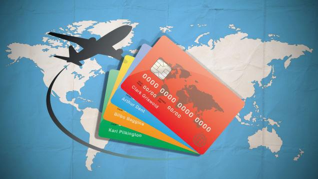 Zalety i wady konta walutowego oraz karty wielowalutowej