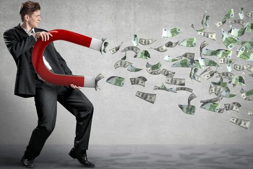 Jak zarabiać więcej